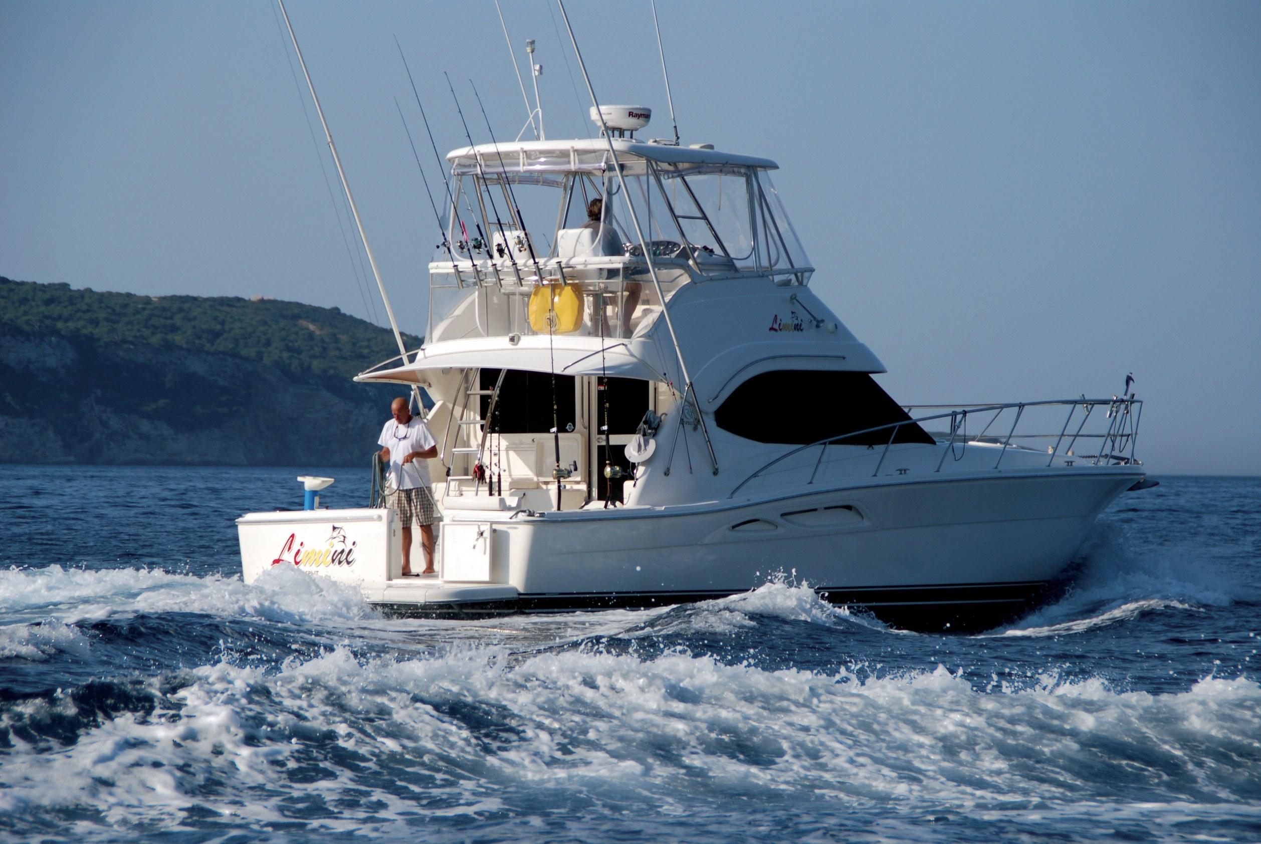 Kvote za lov tuna u 2016. godini