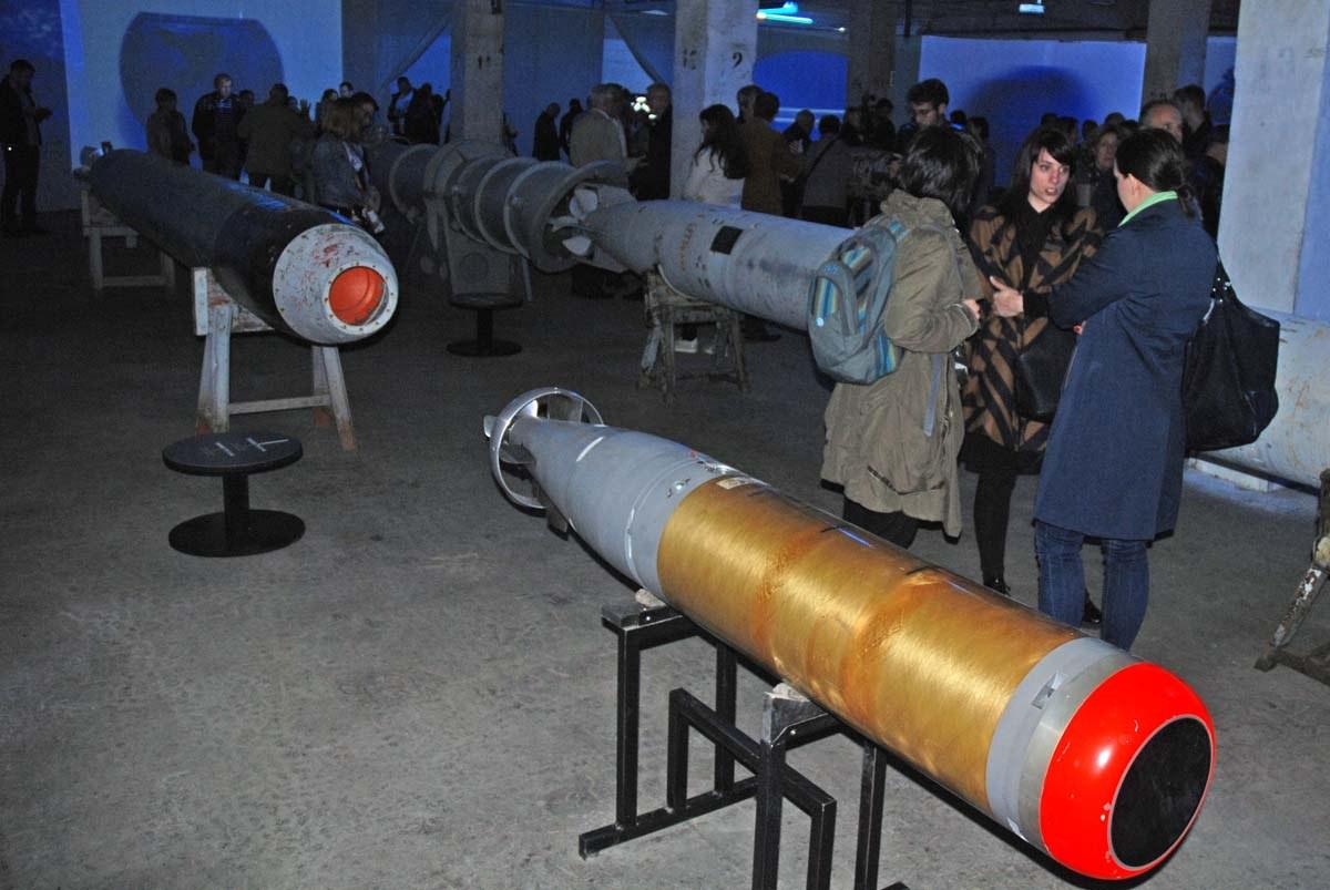 Torpedo - Prvih 150 godina
