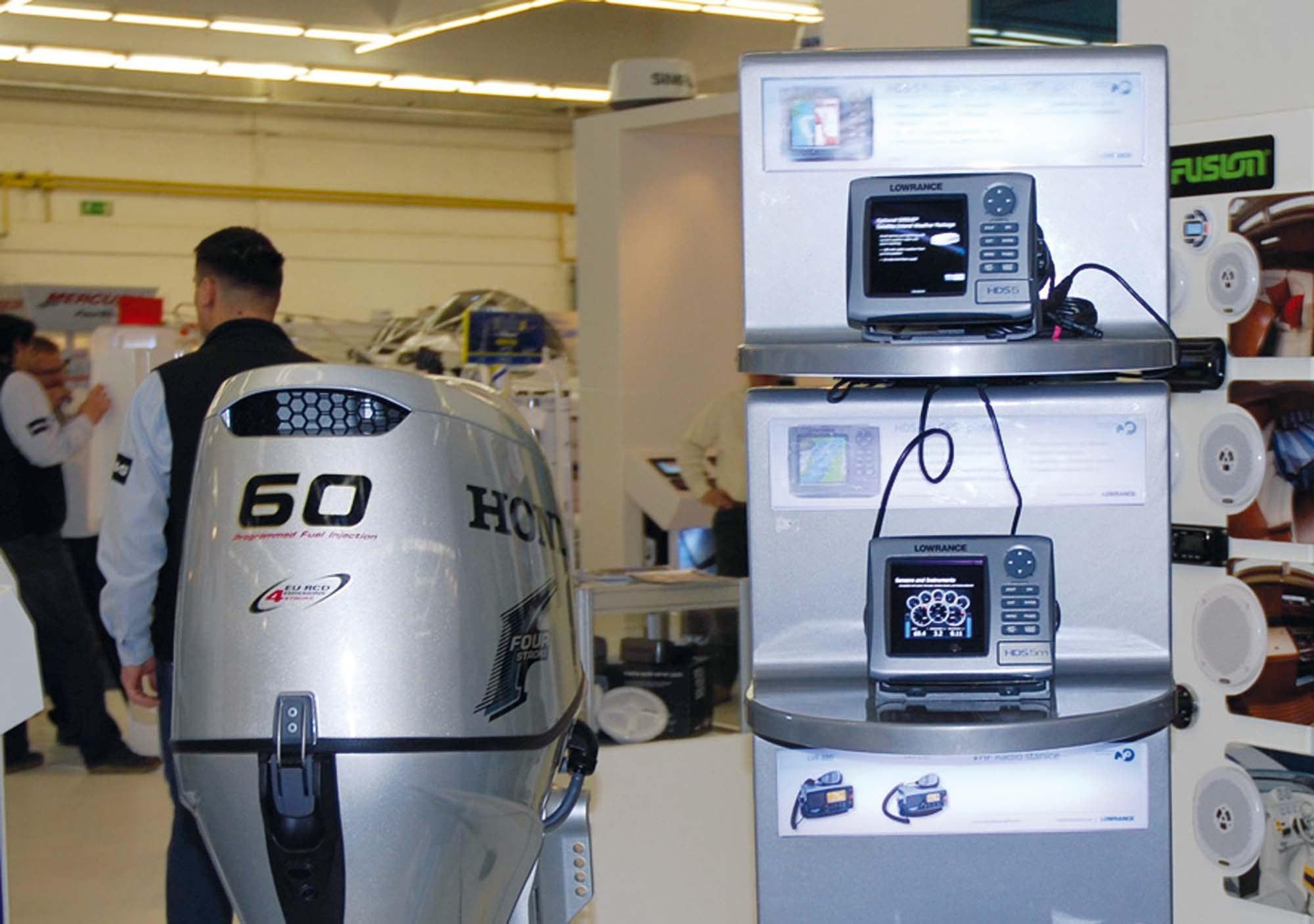 Instrumenti za rabljeni motor