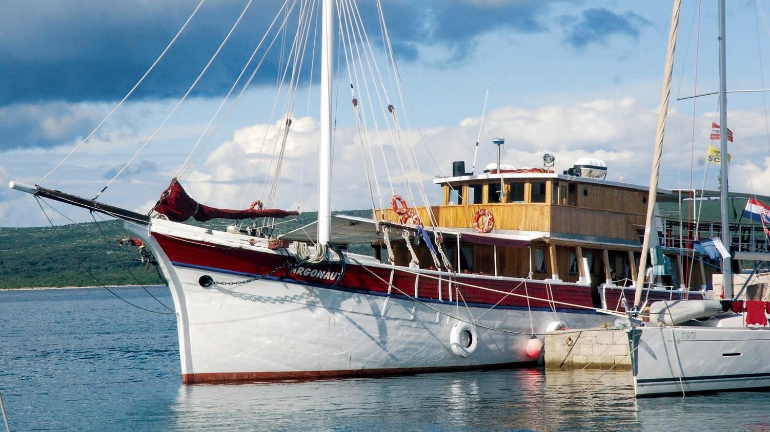 Osvrt na nova Pravila za statutarnu certifikaciju jahti i brodica