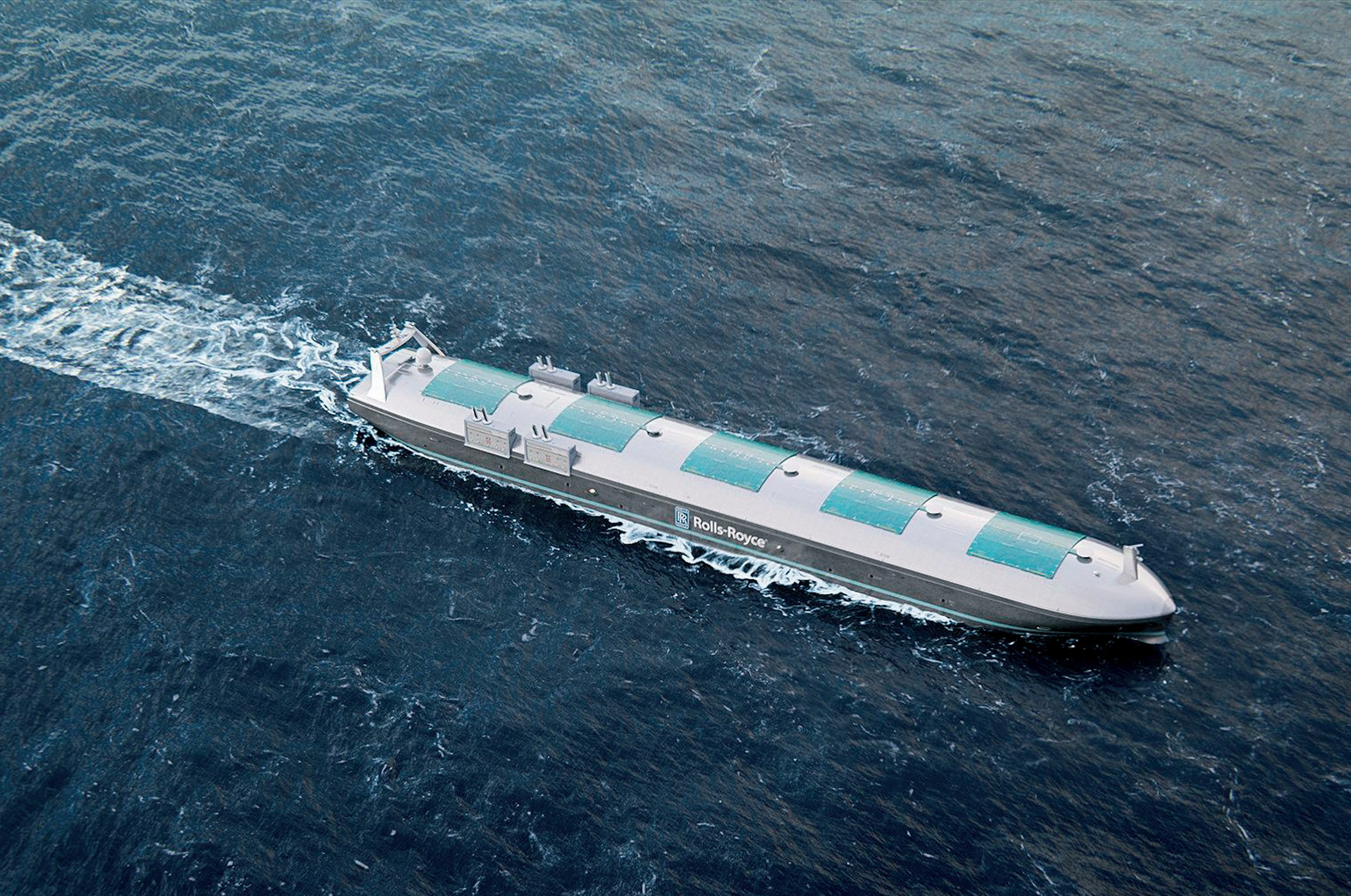 Brodovi bez posade