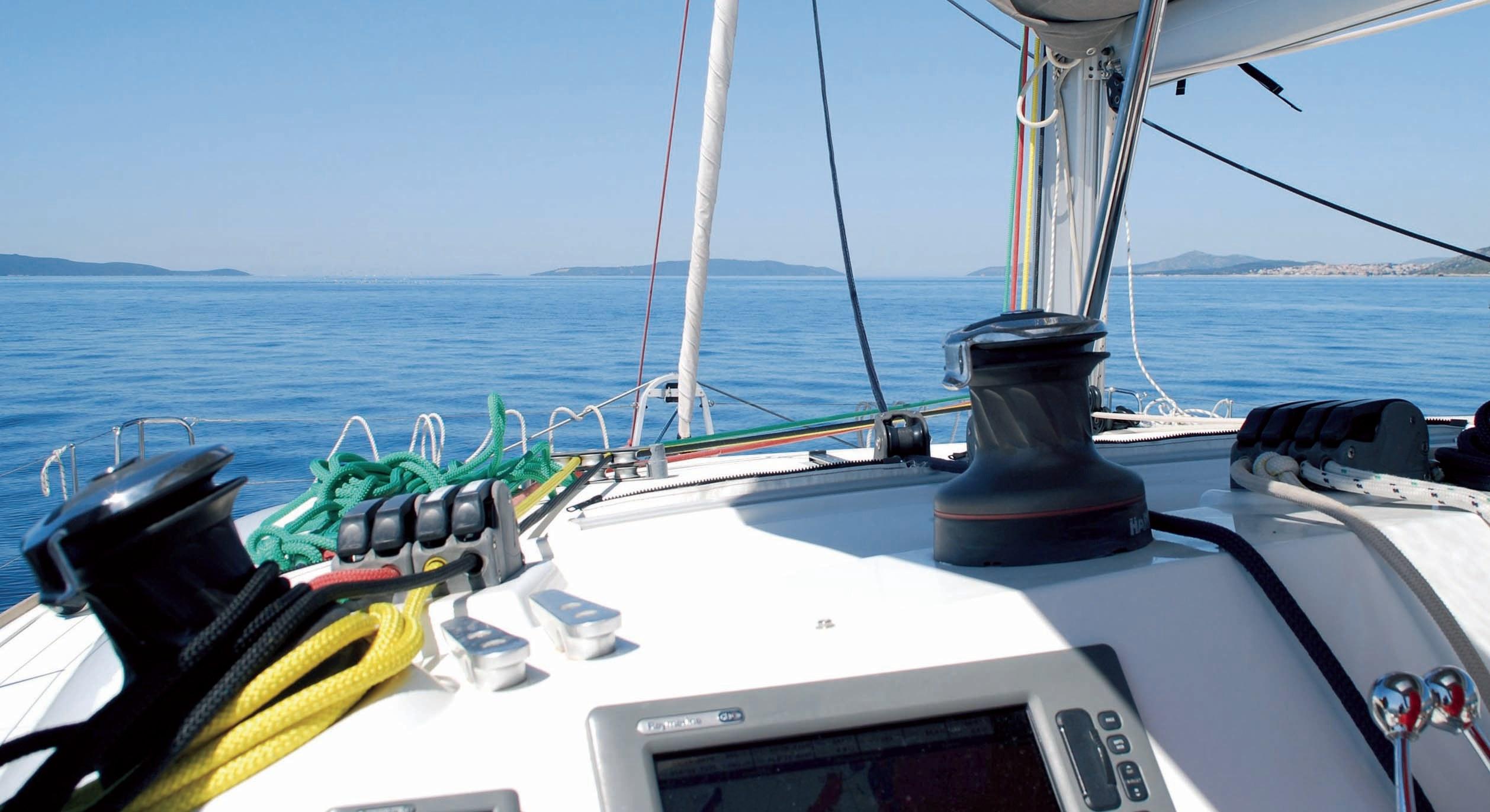 nIS za sigurnost na moru