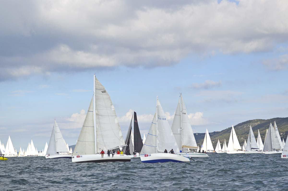 Barcolana – najveća regata na svijetu