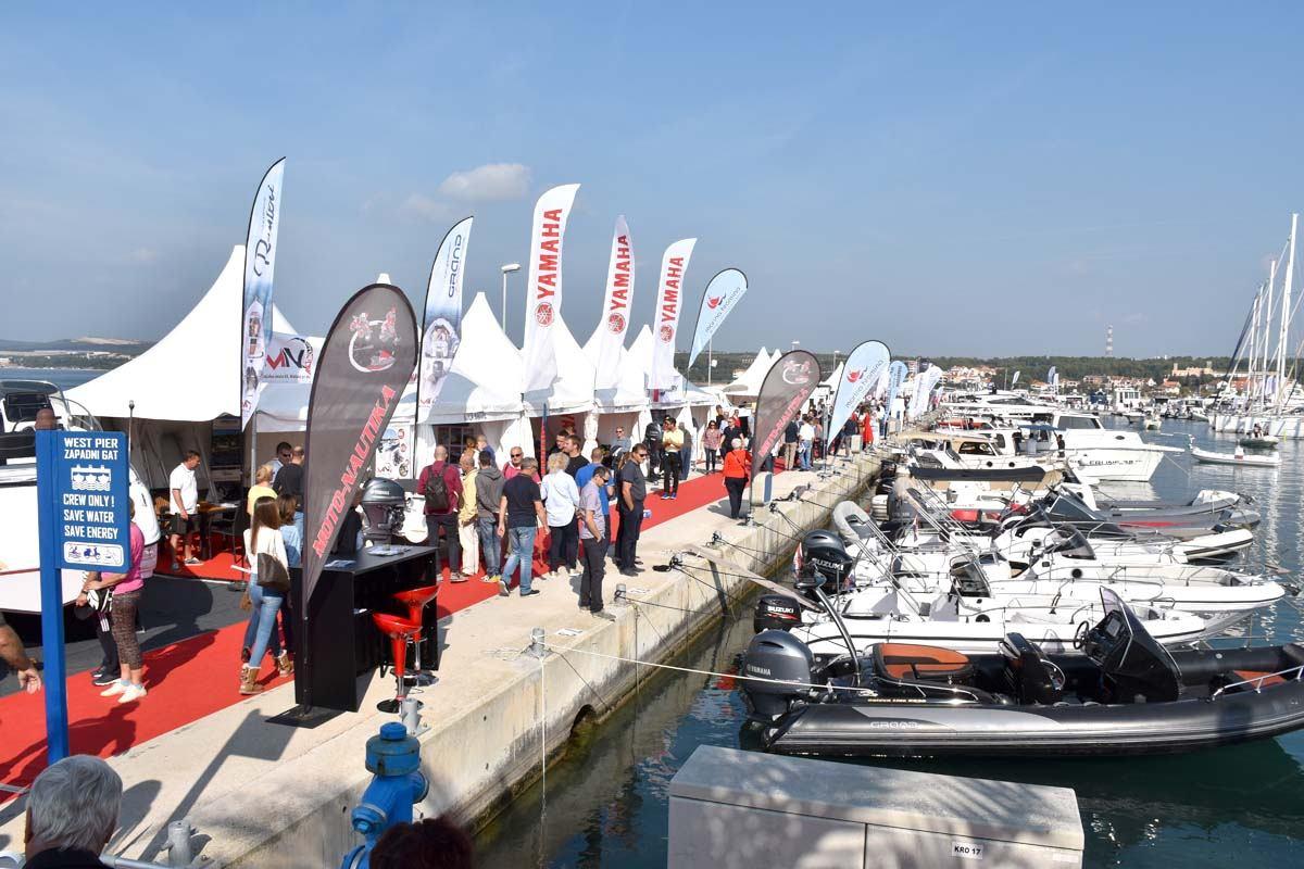 Biograd Boat Show 2017