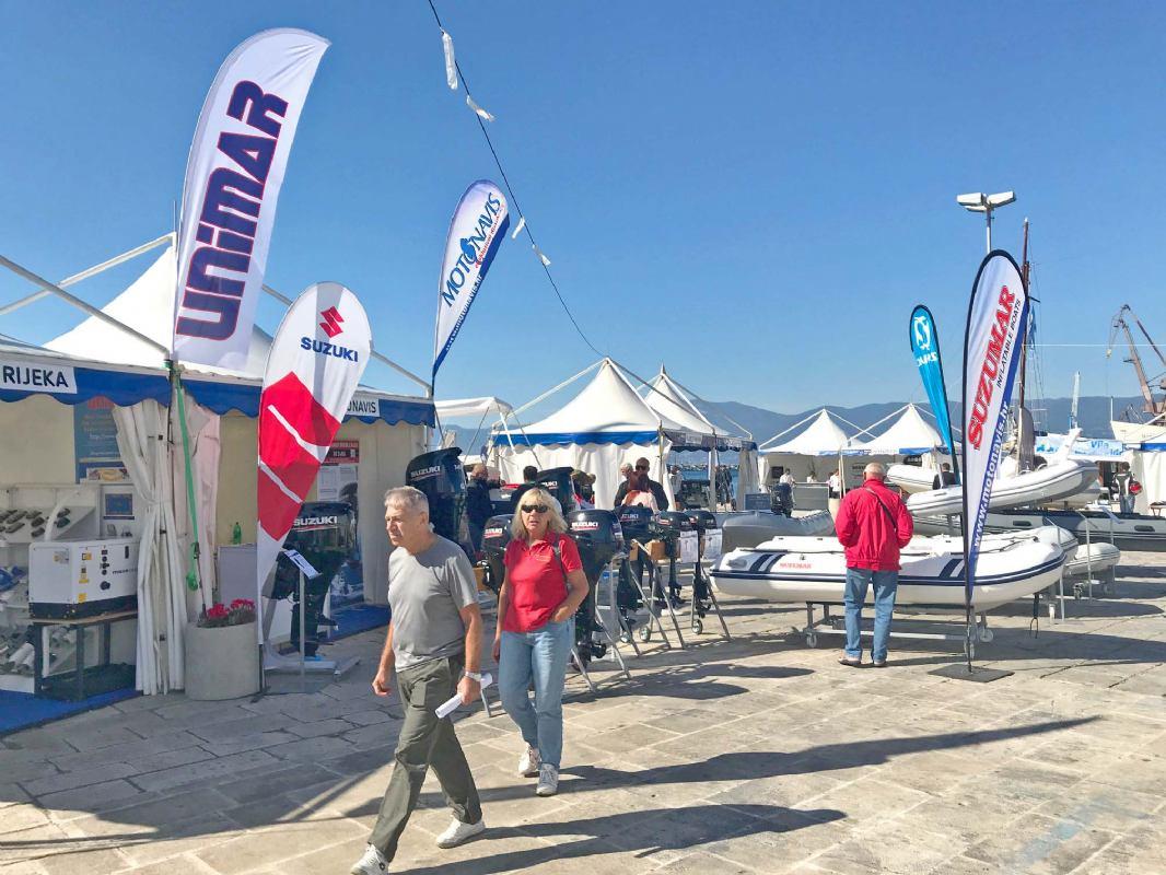 Rijeka Nautic Show 2017.