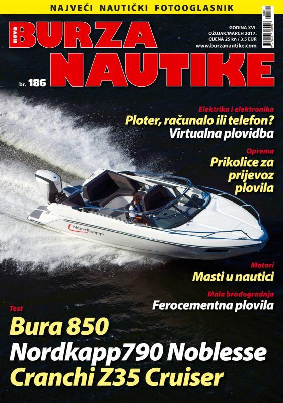 Burza Nautike 186