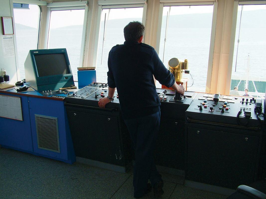 Plovidba vođena sigurnom rukom