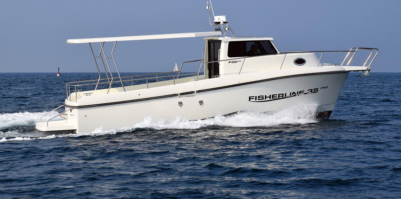 Fisherline 35 Pro