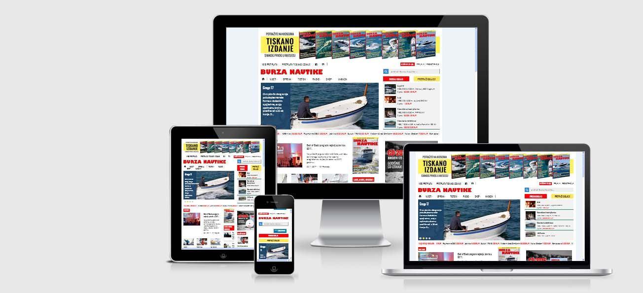 Novi broj online izdanja Burza Nautike!