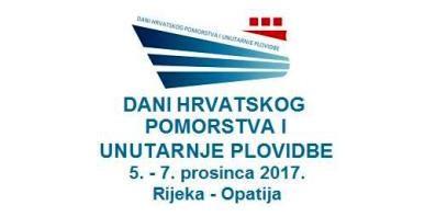 Prvi Dani hrvatskog pomorstva i unutarnje plovidbe