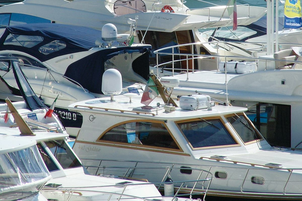 Uvoz rabljenog plovila