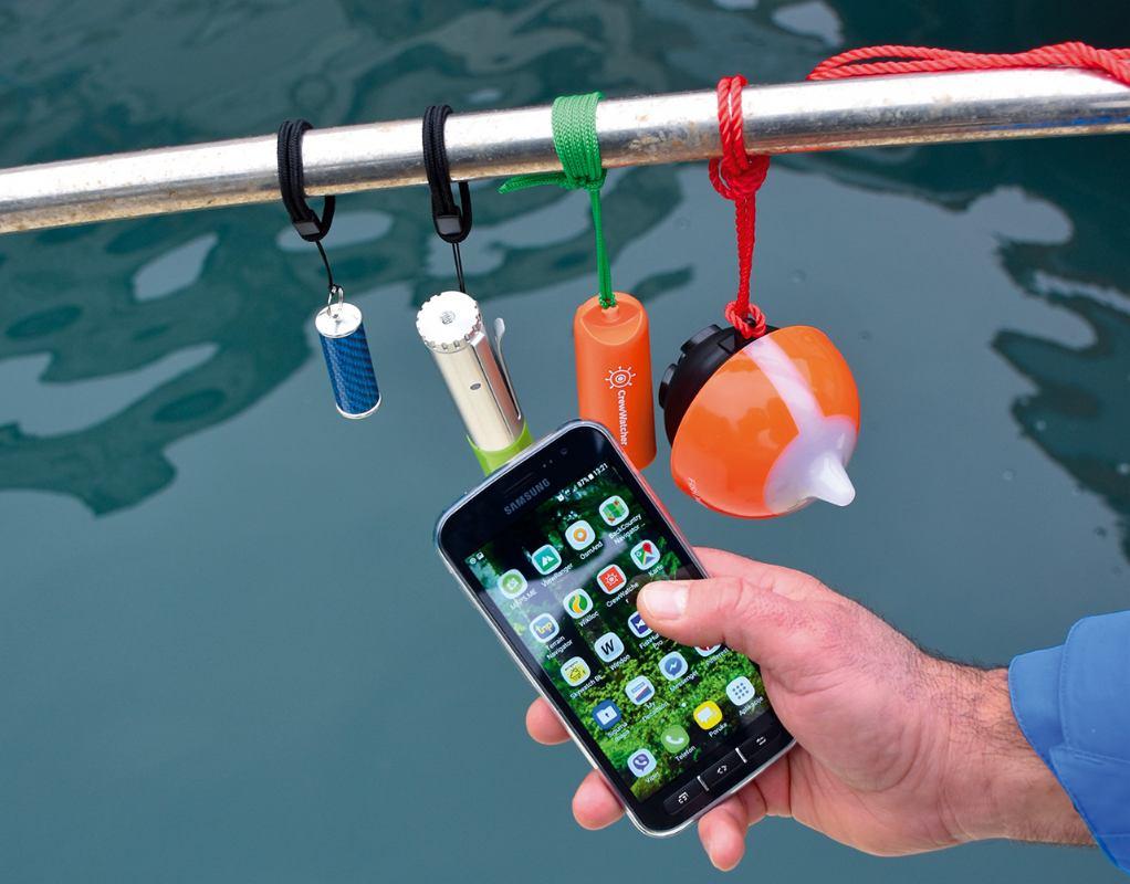 Senzori i aplikacije