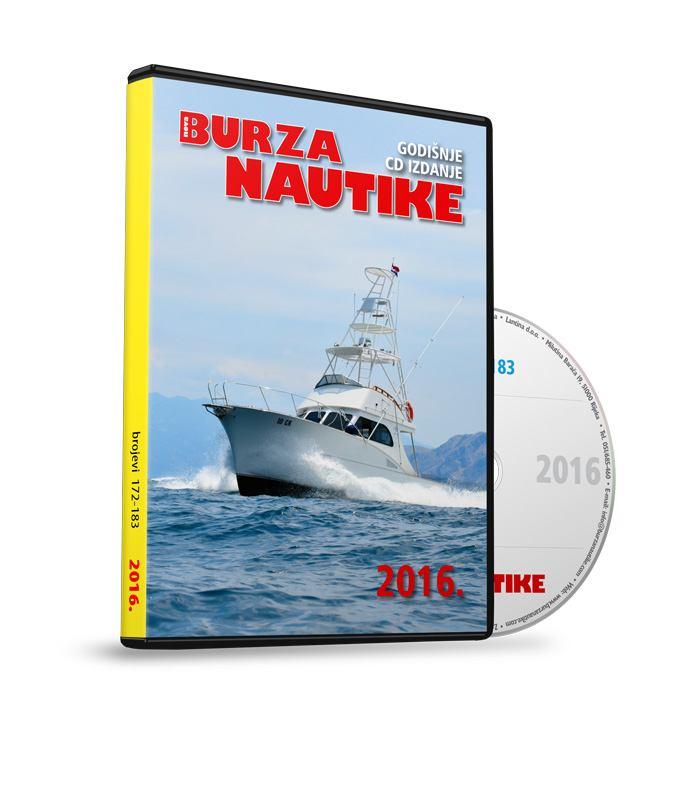 CD 2016.