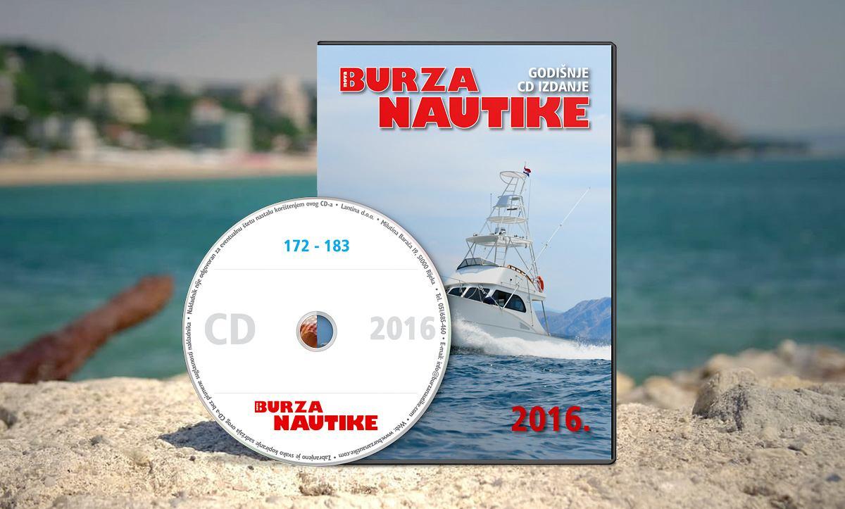 U prodaji godišnje CD izdanje za 2016. godinu!