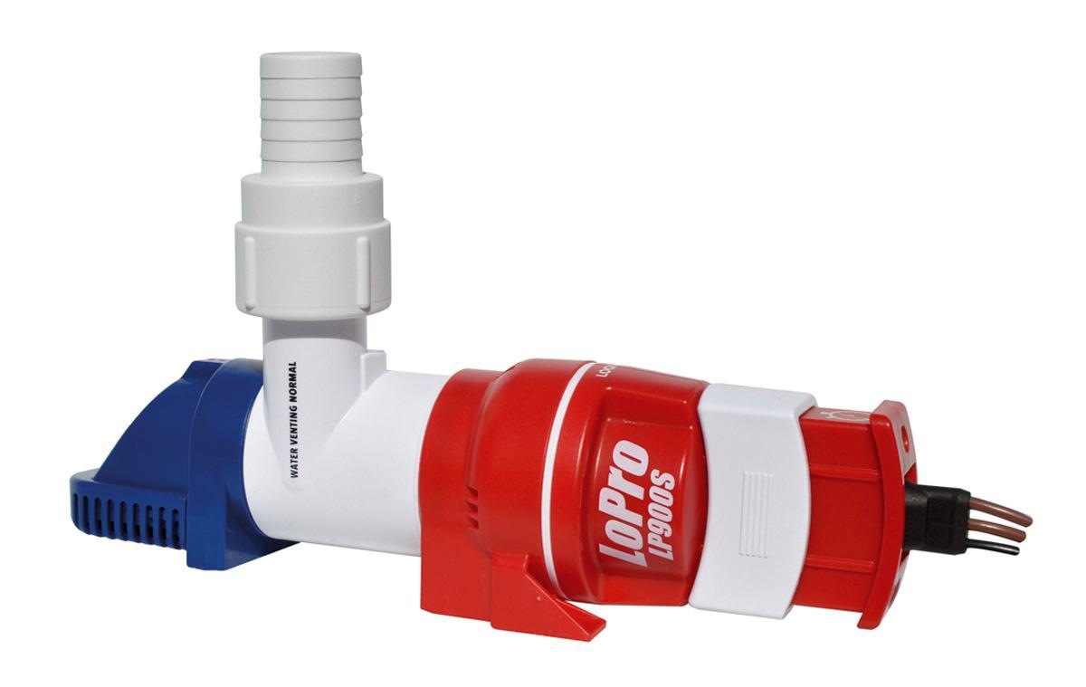 Kaljužne pumpe iz svih smjerova