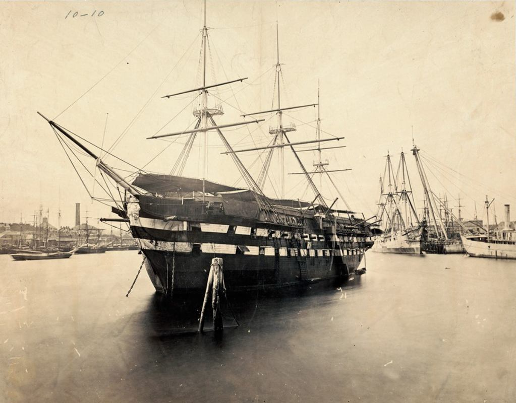 Povijest pomorstva: Kraj jedrenjaka i doba transformacije