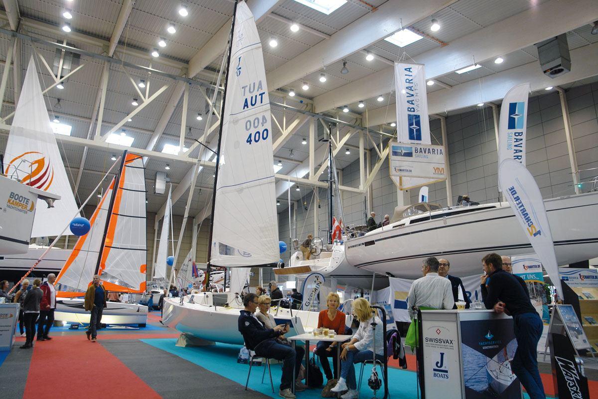 Austrian Boat Show 2017