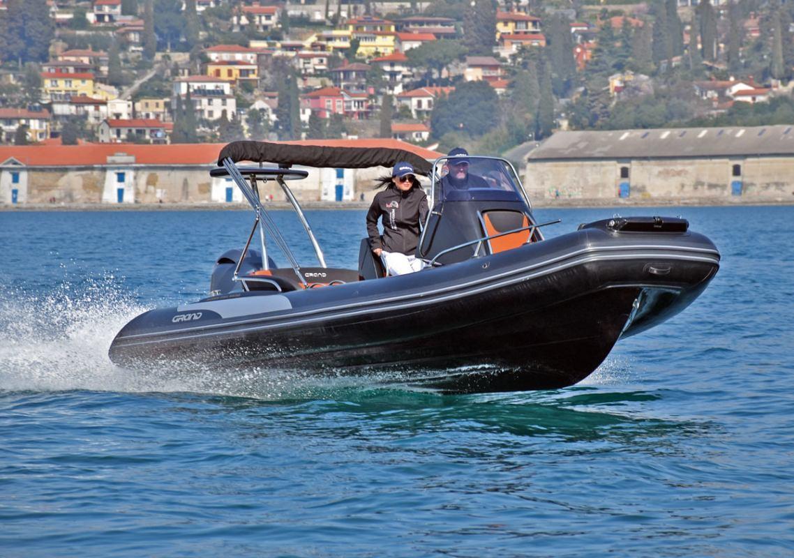 Grand G 650 HGLF