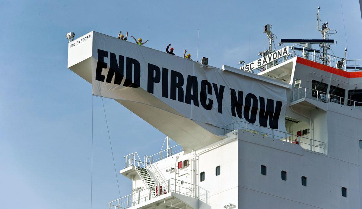 Pomorske prijevare