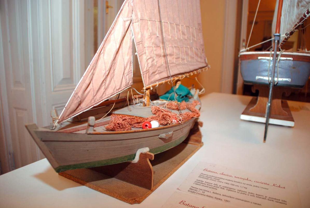 """Izložba """"Vjetar Mediterana"""" u Državnom arhivu Rijeka"""