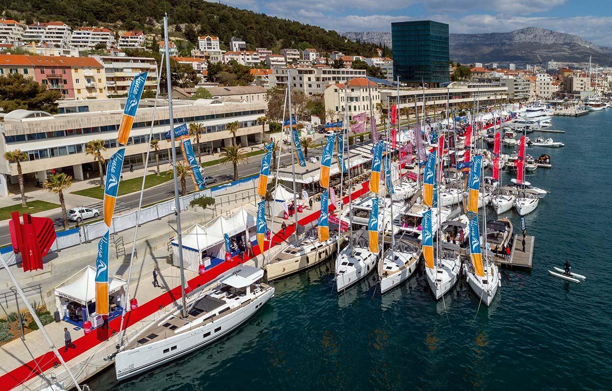 Croatia Boat Show 2017. kompletno izvješće