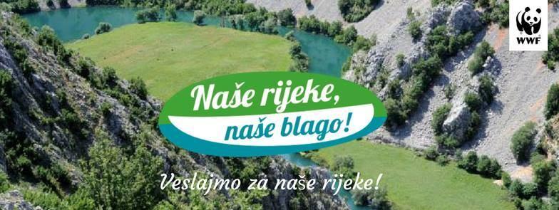 Naše rijeke, naše blago