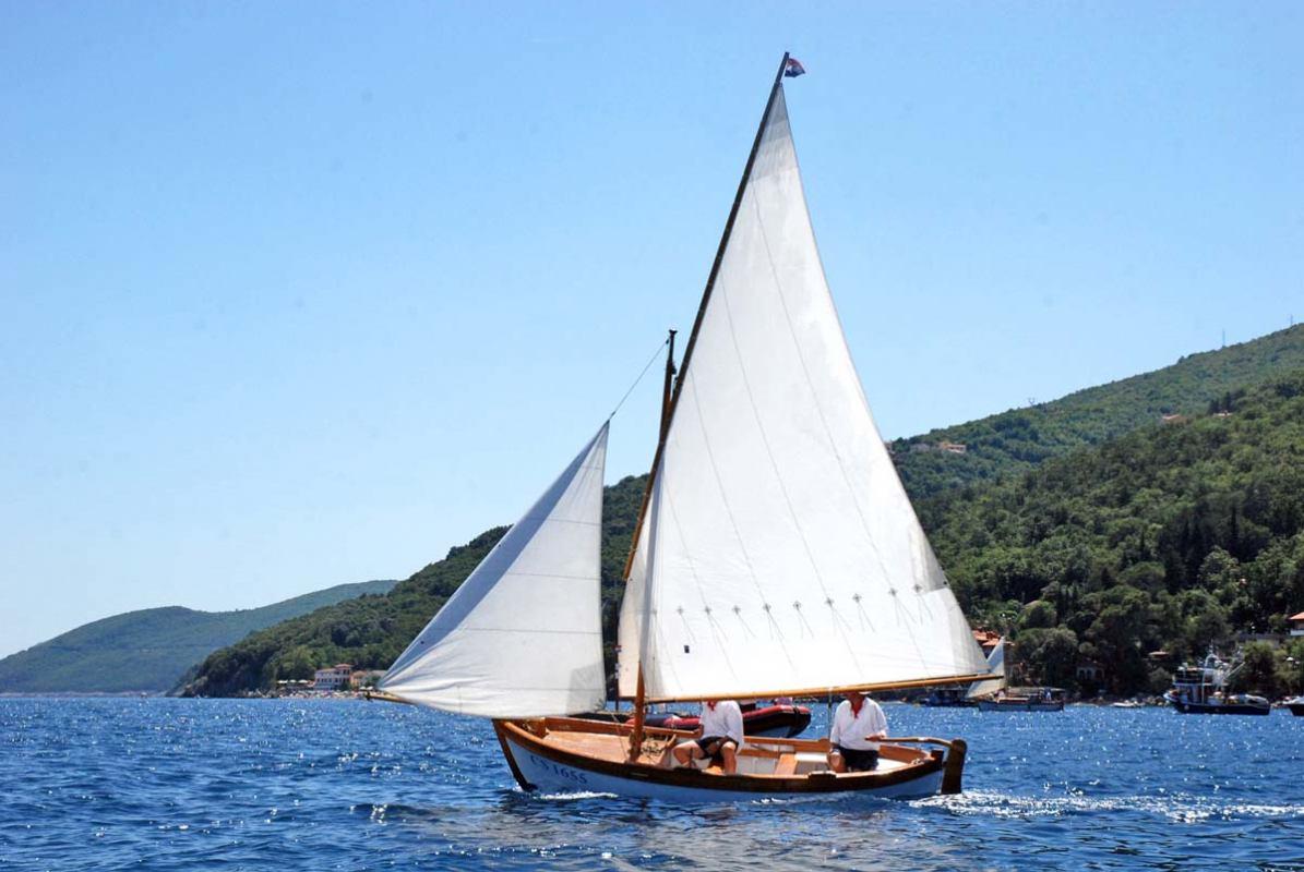 Kalendar održavanja regata tradicijskih barki u 2017. godini