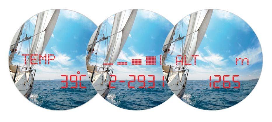 Dodatne i korisne funkcije dalekozora Minox BN 7x50 DCM