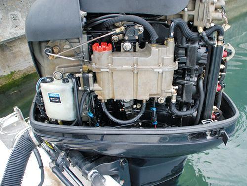 Drenaža pumpe goriva