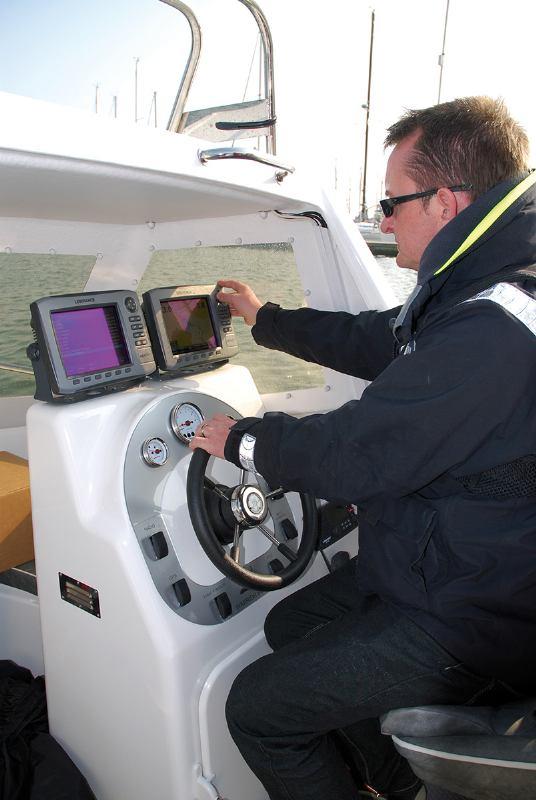 Navigacija - klasika ili elektronika?