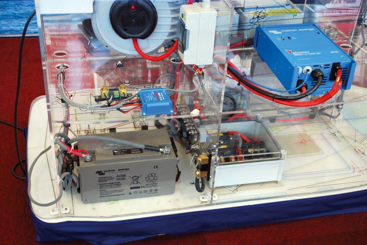 Usklađivanje fotonaponskih modula i punjača