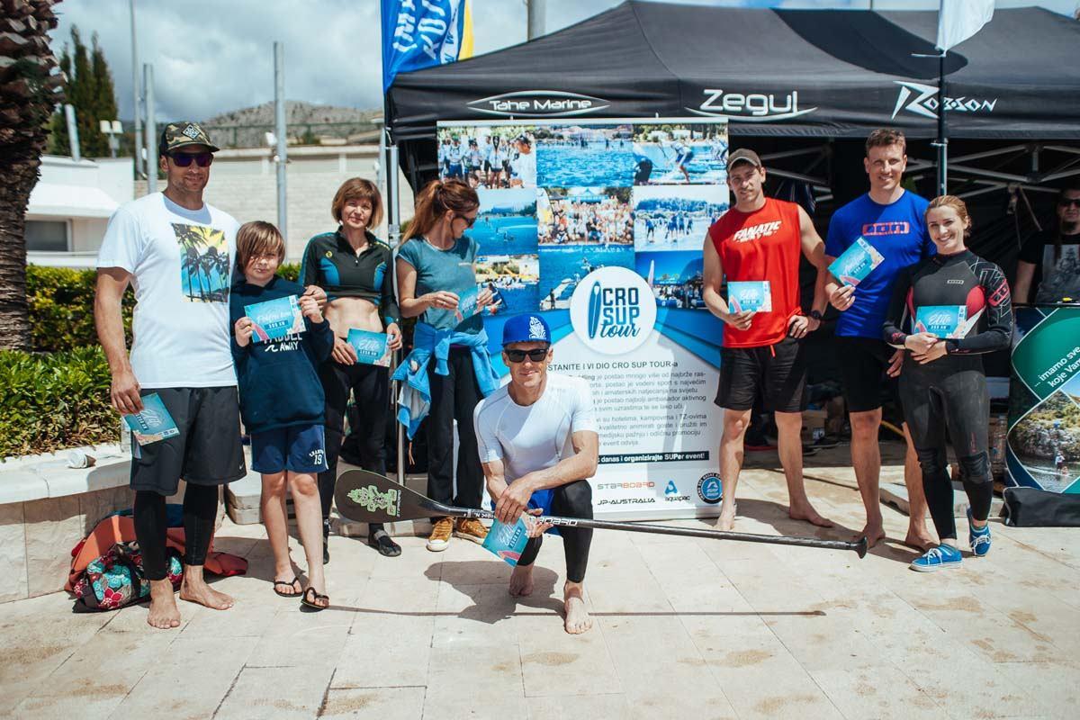 SUPer Surfers Challenge Split