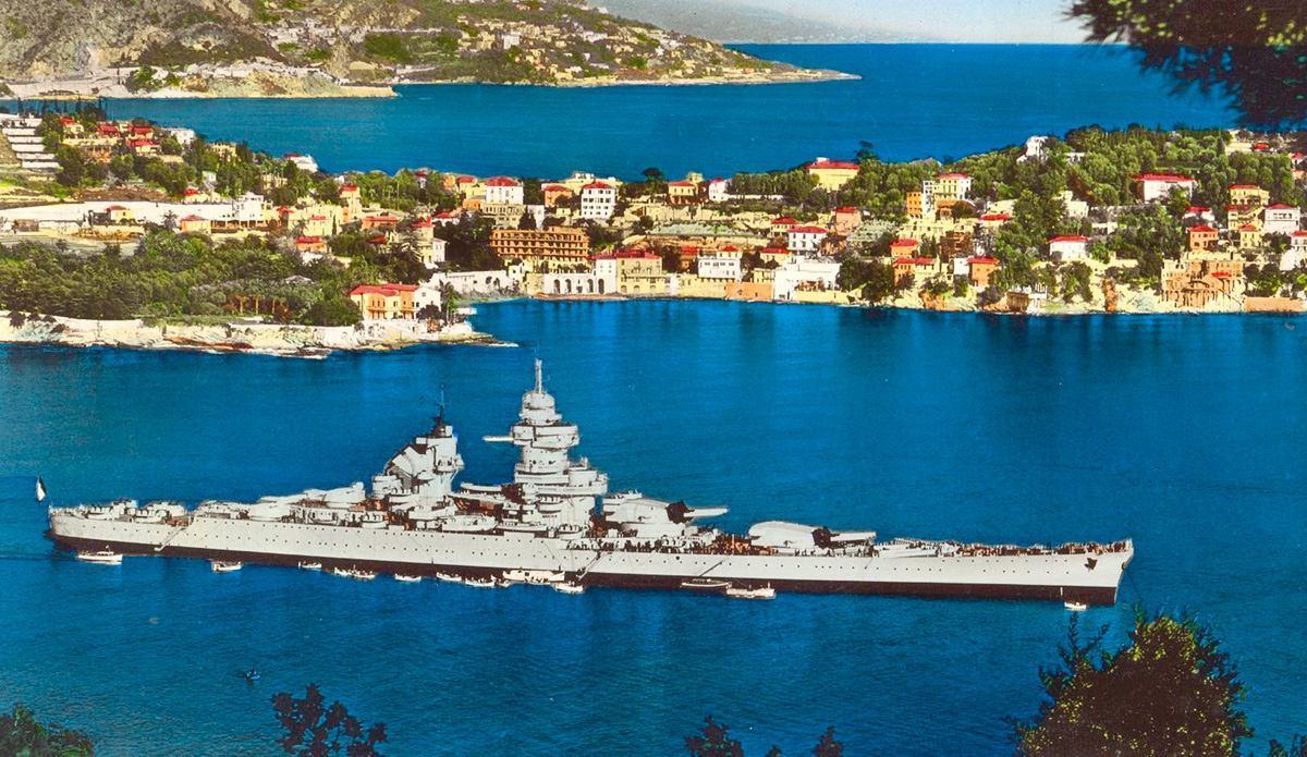 Povijest pomorstva: Vrhunac moći i zalazak stare slave