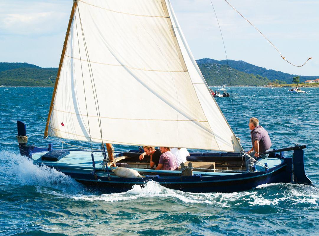 Kako ploviti, uživati, i pritom ne postati dijelom crne kronike?