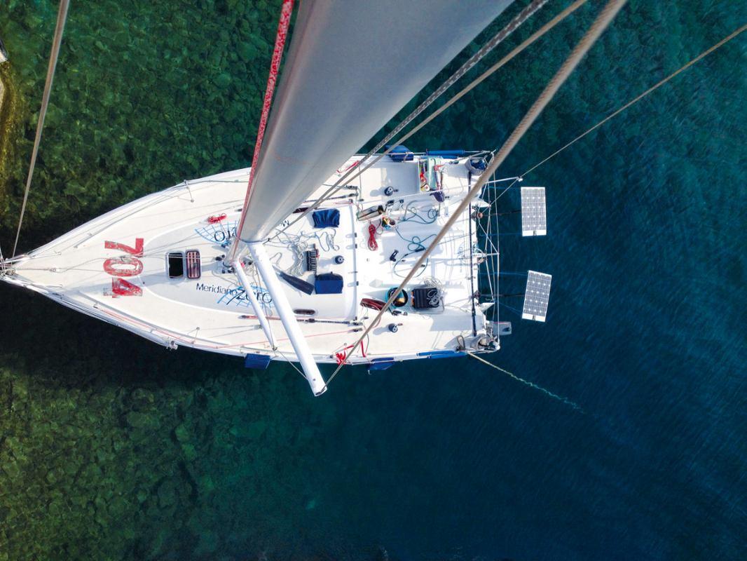Sprema se hrvatska ekspedicija na Mini Transat