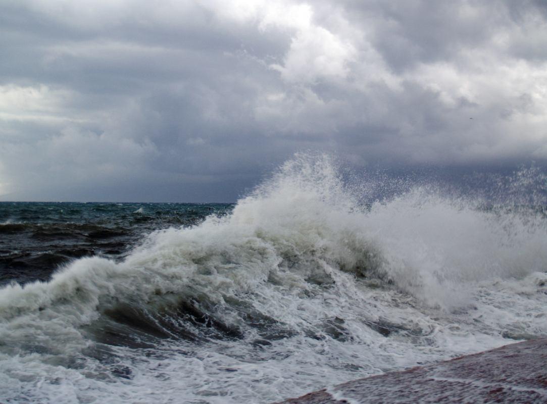 Večer kad se Apoksiomen poželio vratiti moru