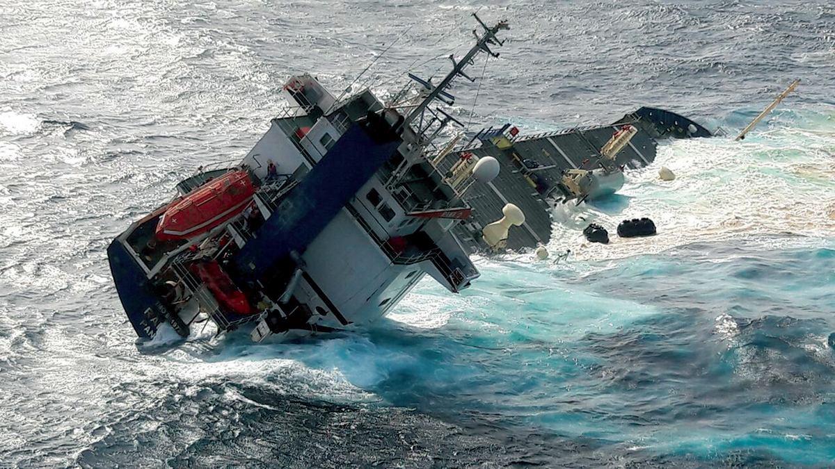 Oni su ponos hrvatskog i svjetskog pomorstva