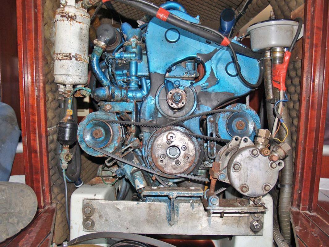 Ulje i sustav podmazivanja motora