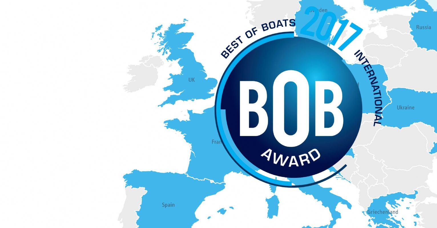 Best of Boats nominacije