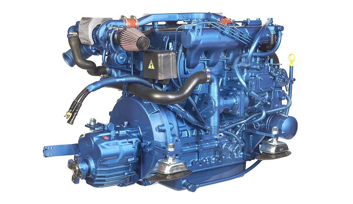 Sole Diesel SK-60
