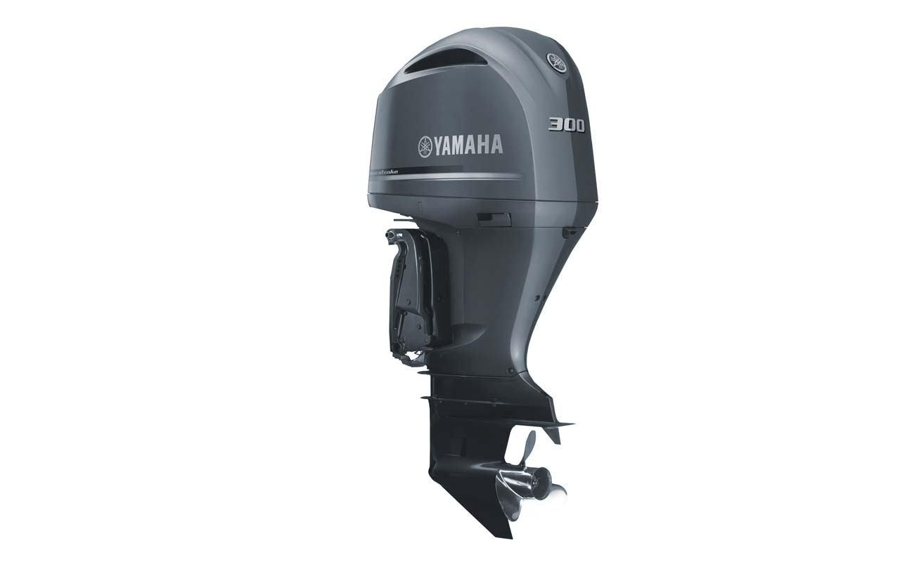 Yamaha F300