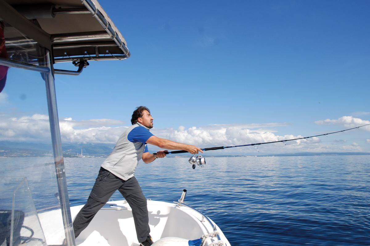 Novi pravilnik o sportskom i rekreacijskom ribolovu