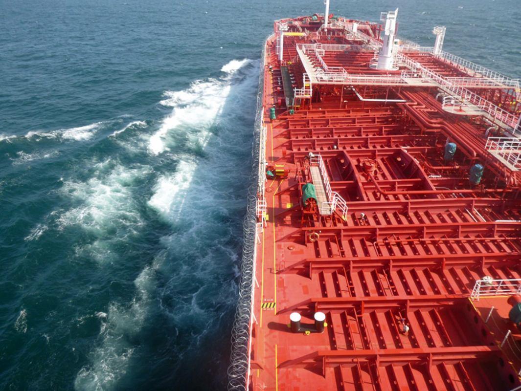 Piratstvo na moru