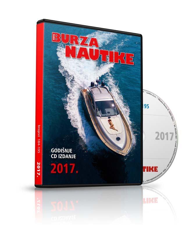 CD 2017.