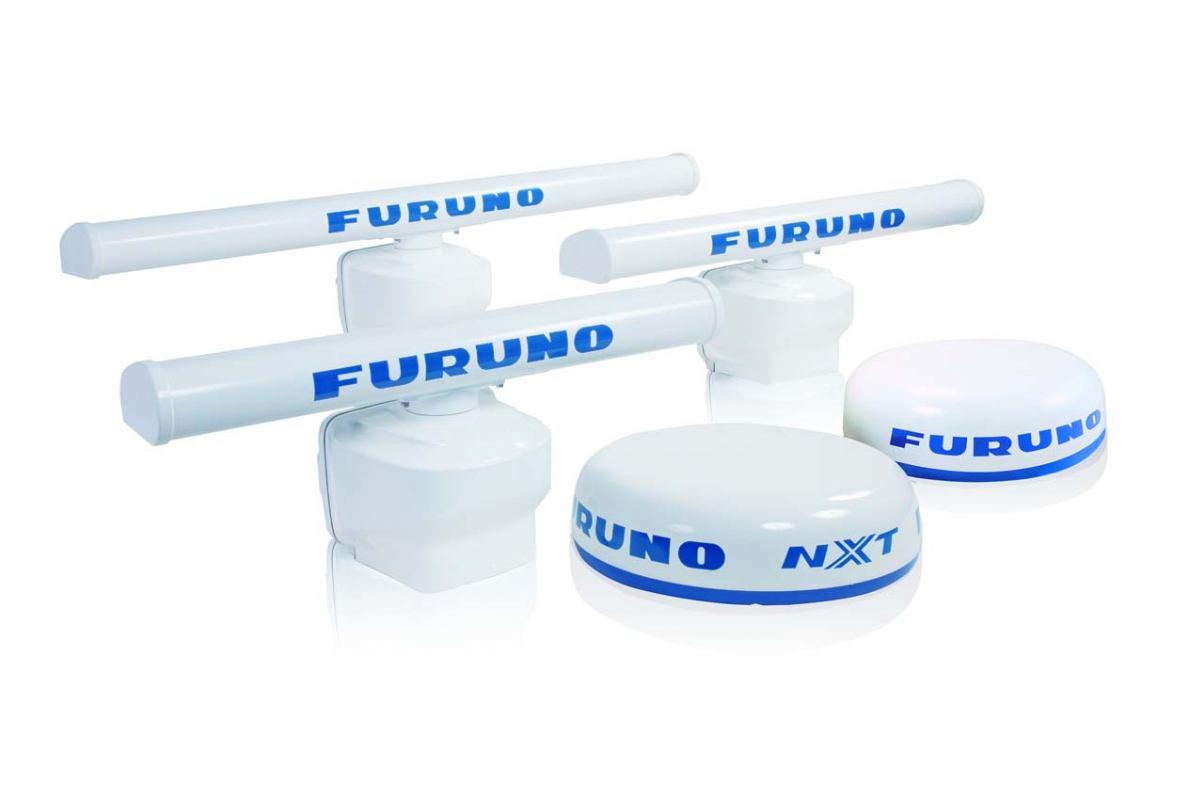 Furuno - Target analyzer