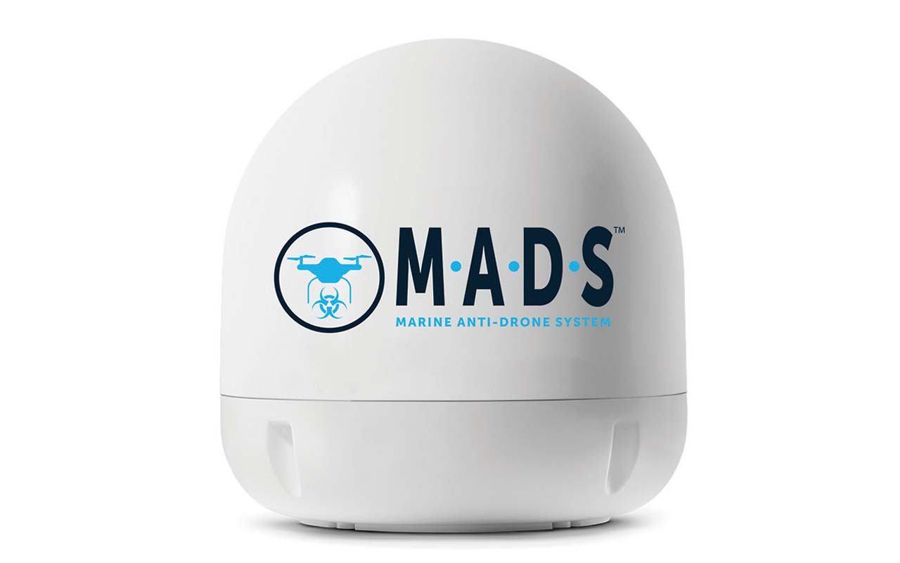MADSom protiv dronova