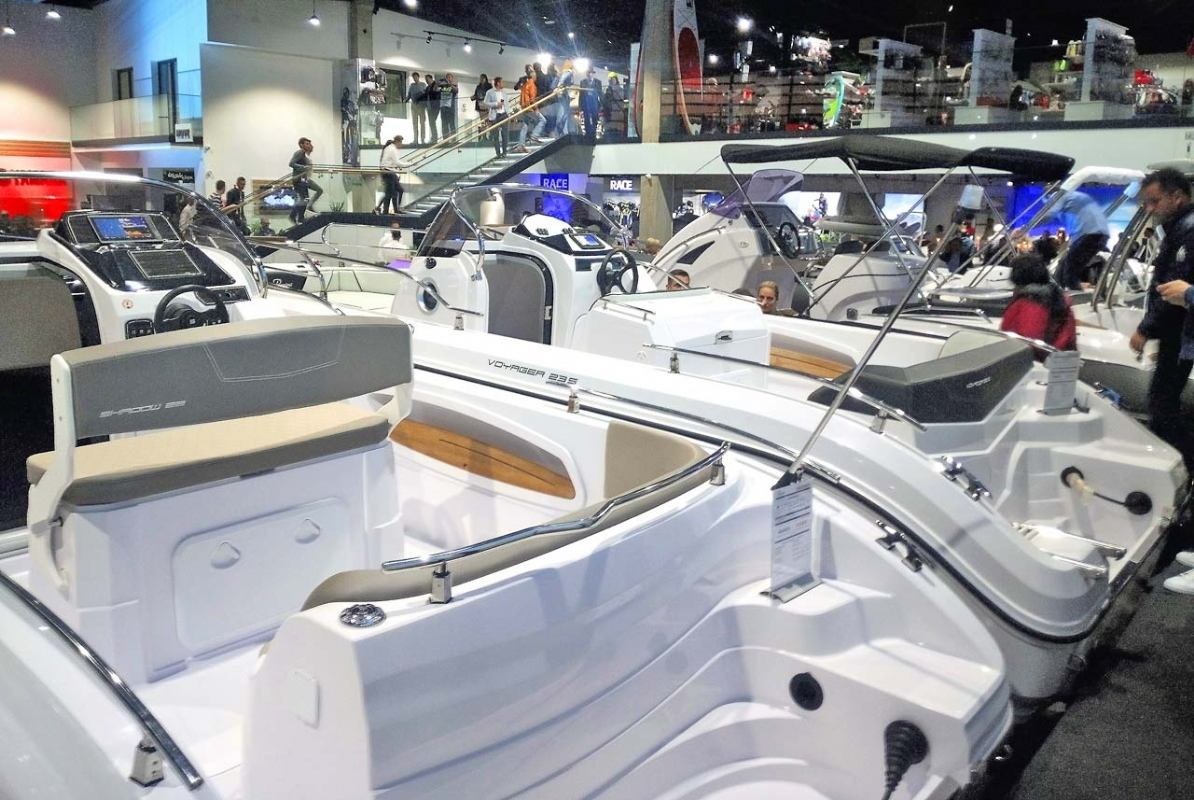 Moto-Nautika na novih 3.000 kvadratnih metara izložbeno-prodajnog prostora