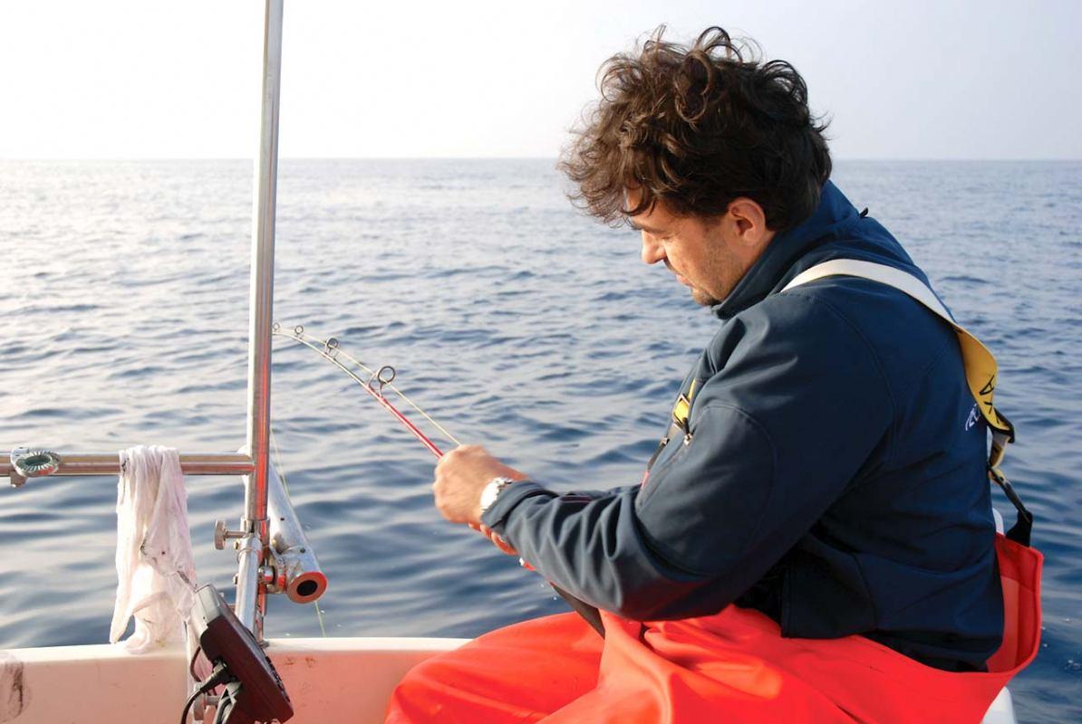 Koju odjeću odabrati za ribolov sa barke?
