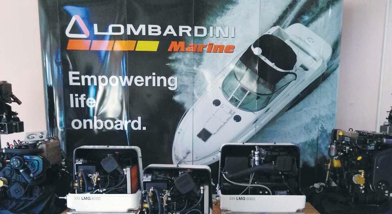 Lombardini i u Zadru