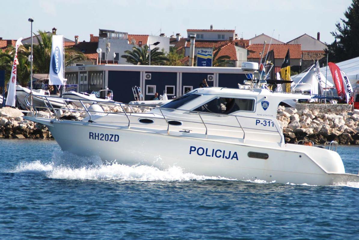 Nominacije Plave vrpce Vjesnika: Policajci Bubić i Subota u zadnji tren spasili mladog Mađara